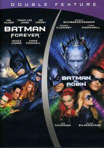 Batman Forever /  Batman & Robin
