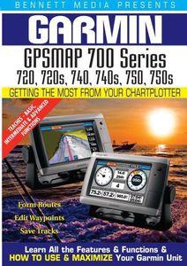 Garmin Gps Map 720, 720s, 740, 740s, 750, 750s