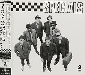 Specials Special Edition [Import]