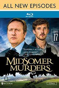Midsomer Murders: Series 17