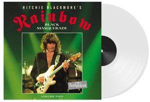 Rockplast 1995 - Black Masquarade 2 , Rainbow