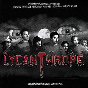 Lycanthrope (Original Motion Picture Soundtrack)