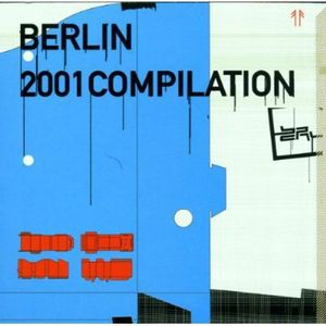Berlin 2001