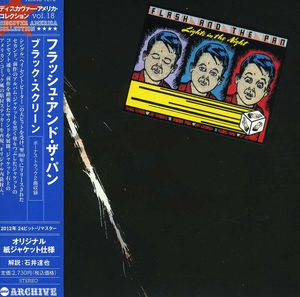 Lights in the Night [Import]