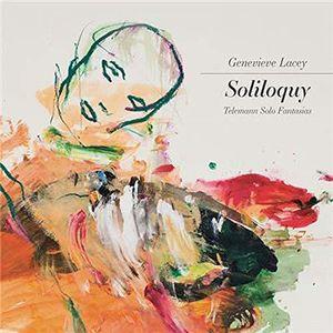 Soliloquy: Telemann Solo Fantasias