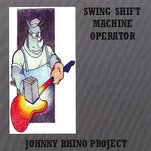Swing Shift Machine Operator