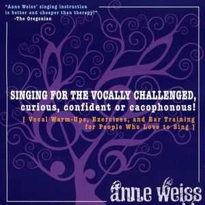 Singing for the Vocally Challenged Curious Confide