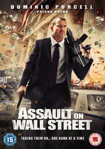 Assault on Wall Street [Import]