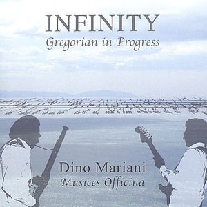 Infinity-Gregorian in Progress