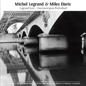 Le Grand Jazz/ Ascenseur Pour Lechafaud [Import]