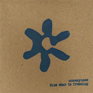 Blue Star Is Freezing