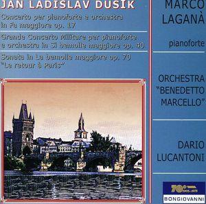 Piano Concerto in F Op 17