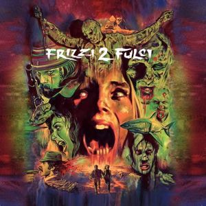 Frizzi 2 Fulci (Original Soundtrack)