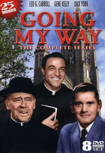 Going My Way: The Complete Series