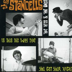 Hot Hits & Hot Ones Is This the Way That You Get [Import]