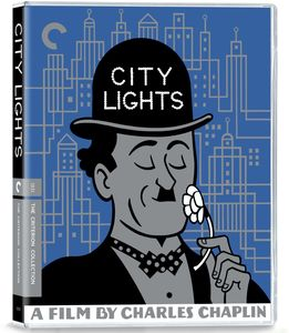 City Lights (Criterion)