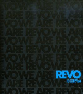 We Are Revo [Import]