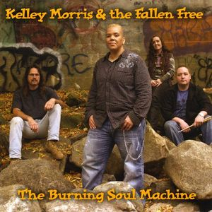 Burning Soul Machine