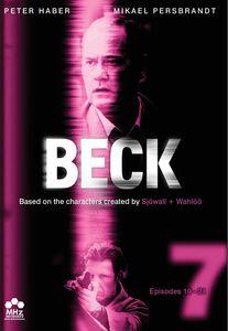 Beck: Episodes 19-21