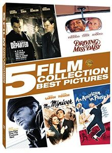 5 Film Collection: Best Pictures