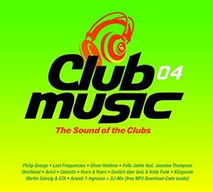 Club Music 04 [Import]