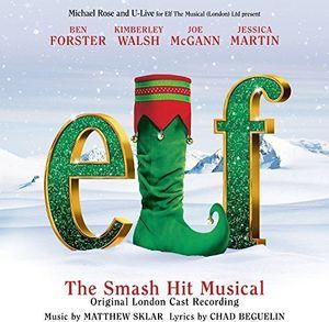 Elf: Original London Cast /  O.C.R. [Import]
