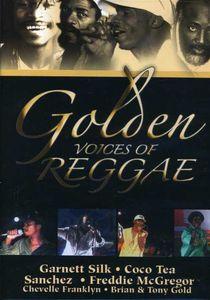 Golden Voices of Reggae