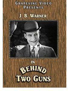 Behind Two Guns
