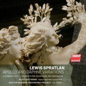 Apollo & Daphne Variations