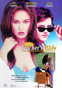 My Teacher's Wife /  Movie