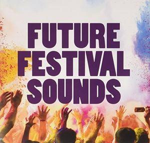 Festival Sounds 2015 [Import]