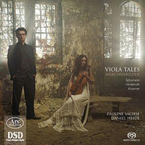 Viola Tales: Marchenbilder