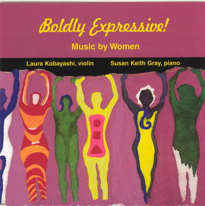 Romantic & Contemporary Music By Women Composers