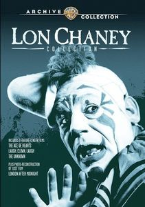 Lon Chaney Collection