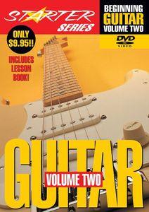 Beginning Guitar: Volume 2