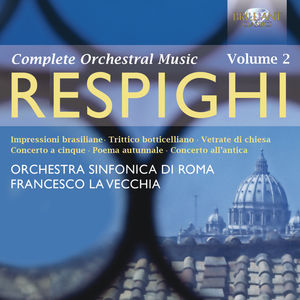 Complete Orchestral Music 2