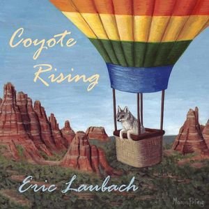 Coyote Rising