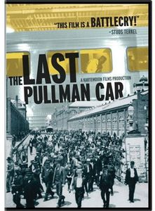 The Last Pullman Car