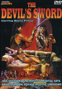The Devil's Sword (Golok Setan)