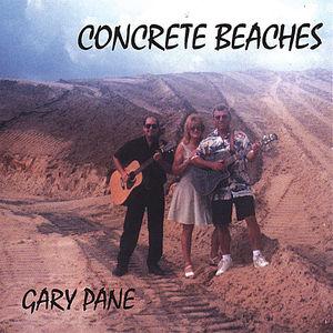 Concrete Beaches