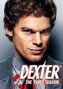 Dexter: The Third Season