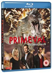 Primeval Series 5 [Import]