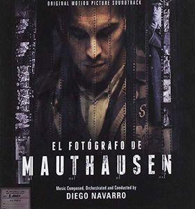 El Fotógrafo De Mauthausen (Original Soundtrack) [Import]