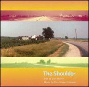 The Shoulder (Original Soundtrack)