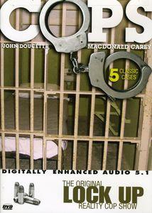 Cops: Volume 2: Lock Up