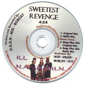 Sweeetest Revenge