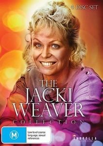 Jackie Weaver Collection [Import]