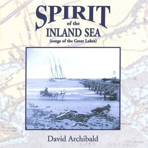Spirit of the Inland Sea