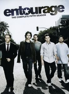 Entourage: The Complete Fifth Season