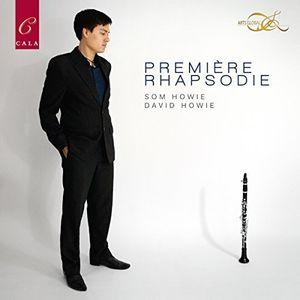 Premiere Rhapsodie